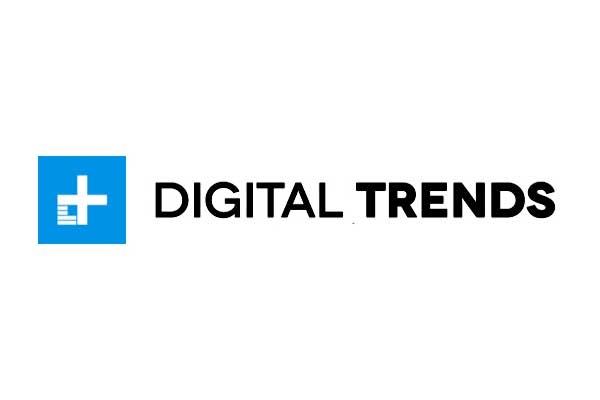 Digital Trends - Nâng cấp lối sống của bạn.
