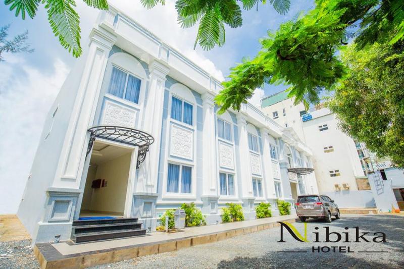 Nibika HOTEL