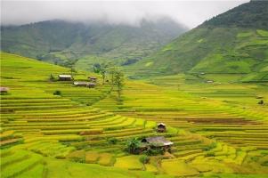 Top 10  địa điểm du lịch nổi tiếng nhất tại Điện Biên, tỉnh Tây Bắc
