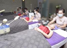 Top 10  Spa làm đẹp uy tín nhất tại Phú Thọ