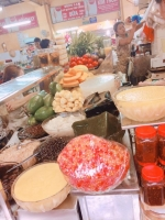 Top 12  Món ngon nhất ở Chợ Cồn Đà Nẵng
