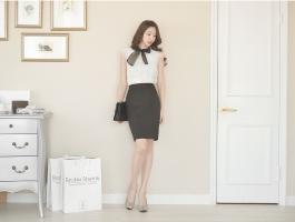 Top 14  Trang phục công sở được phái đẹp ưa chuộng nhất