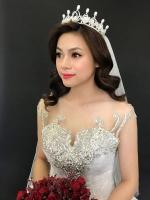 Top 7  Tiệm trang điểm cô dâu đẹp nhất TP. Tam kỳ, Quảng Nam