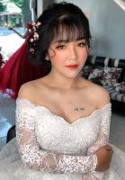 Top 5  Tiệm trang điểm cô dâu đẹp nhất Bù Đăng, Bình Phước