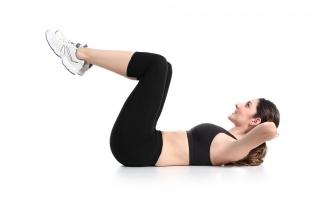 Top 14  bài tập giảm mỡ bụng hiệu quả nhất tại nhà