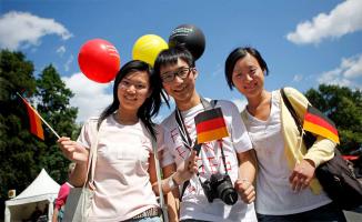 Top 5  Công ty du học Đức tốt nhất Hà Nội