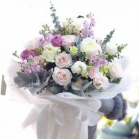 Top 5  cửa hàng hoa xinh đẹp nhất cho ngày Valentine ở TP Việt Trì, Phú Thọ