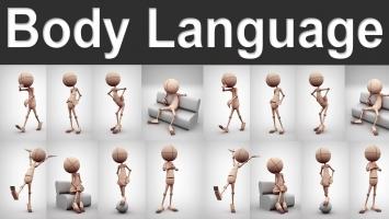 Top 10  cuốn sách về ngôn ngữ cơ thể hay nhất để áp dụng ngay