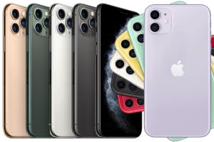 Top 6  Địa chỉ mua iPhone cũ/mới uy tín nhất Bình Phước