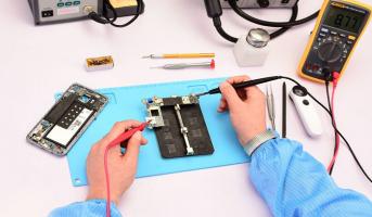 Top 5  Địa chỉ sửa chữa điện thoại uy tín nhất quận 2, TP. HCM