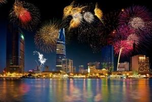 Top 10  địa điểm chơi Tết 2020 hấp dẫn nhất tại TP. Hồ Chí Minh