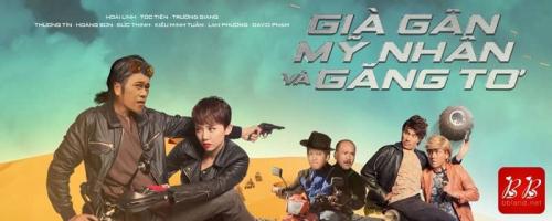 Top 12  bộ phim hài Việt Nam hay nhất mọi thời đại