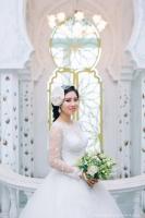 Top 5  Tiệm trang điểm cô dâu đẹp nhất TP. Huế