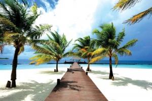 Top 12  hòn đảo lãng mạn nhất trên thế giới cho các cặp tình nhân trong dịp Valentine