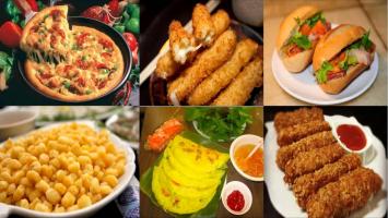 Top 10  món ăn vặt ngon, rẻ nhất khu phố cổ Hà Nội