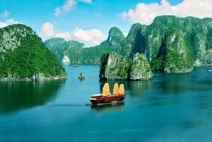 Top 12  Kỳ quan thiên nhiên đẹp nhất thế giới