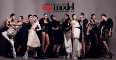 """Top 7  model bị ăn """"gạch đá"""" nhiều nhất các mùa Next top"""