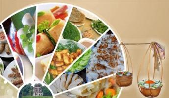Top 23  món ăn đặc trưng ẩm thực miền Bắc