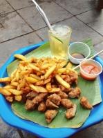 Top 12  món ăn ngon dưới 20.000 đồng ở phố Cổ Hà Nội