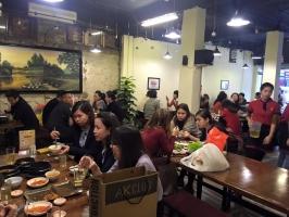 """Top 15  món ăn ngon """"nhất định phải thử"""" khi đến với thủ đô Hà Nội"""
