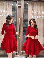 Top 5  Shop bán váy đầm dự tiệc đẹp nhất quận Long Biên, Hà Nội