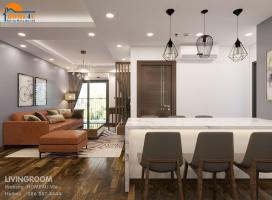 Top 5  Dịch vụ thiết kế nội thất uy tín nhất quận Hoàn Kiếm, Hà Nội