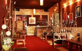 Top 10  quán cà phê nghe nhạc live chất tại Sài Gòn