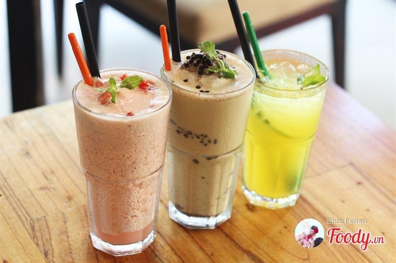 Top 7  quán cafe  đẹp và độc đáo nhất tại Đà Nẵng dạo gần đây