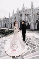 Top 7  Studio chụp ảnh cưới ngoại cảnh đẹp nhất quận 2, TP. HCM