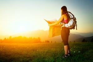 Top 20  địa điểm du lịch một mình lý tưởng nhất trên thế giới