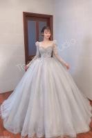 Top 5  Địa chỉ cho thuê váy cưới đẹp nhất TP. Đồng Xoài, Bình Phước