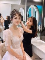 Top 5  Tiệm trang điểm cô dâu đẹp nhất TP. Đồng Hới, Quảng Bình