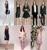 Top 10  Thương hiệu thời trang quốc tế hấp dẫn nhất Việt Nam