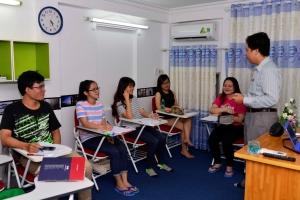 Top 8  trung tâm tiếng Anh tốt nhất Quận Phú Nhuận, TPHCM