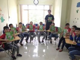 Top 5  trung tâm ngoại ngữ uy tín nhất tại Yên Bái