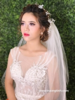 Top 7  Tiệm trang điểm cô dâu đẹp nhất TP. Buôn Ma Thuột