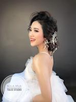 Top 5  Tiệm trang điểm cô dâu đẹp nhất Vĩnh Phúc