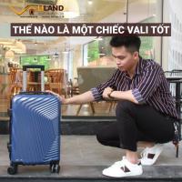 Top 8  địa chỉ mua vali kéo uy tín và chất lượng nhất ở TP. HCM